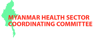 Myanmar Health Sector Coordinating Committee